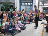 Kinderzauberkurs - Zaubern lernen vom Profi!