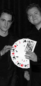 2auberer Karten